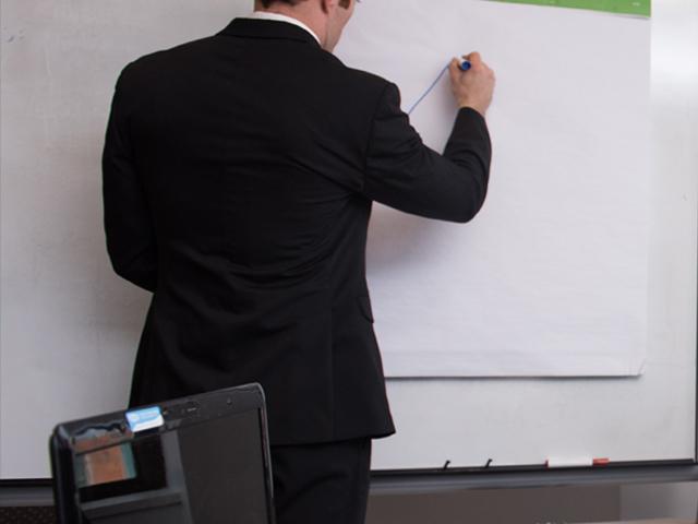 幹部向け経営戦略における確認事項